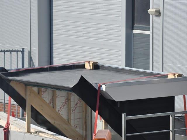 Een dakkapel is beschikbaar als prefab of op basis van traditioneel timmerwerk