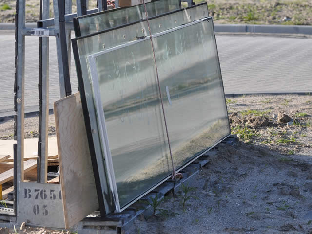 Er zijn verschillende mogelijkheden voor dubbel glas. Laat u goed informeren. | offerte dubbel glas