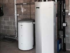 Gratis Offerte Warmtepomp | Installatiewerken